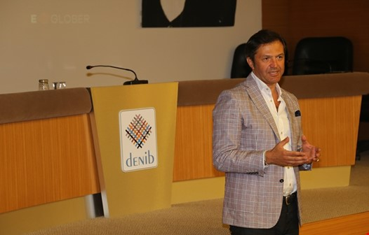 "The Interest of Exporters of Denizli for ""Alibaba.com: E-Transformation in Export Meeting"" was enormous…"